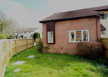Thumbnail 1 bed property to rent in Carlton Close, Thornhill, Cardiff