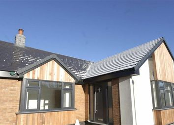 Thumbnail 3 bed detached bungalow for sale in Hall Green, Upholland