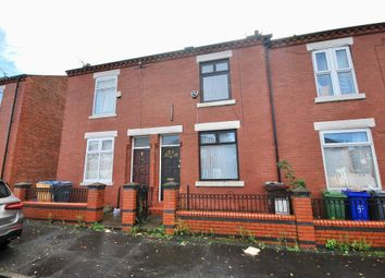 2 bed terraced house to rent in Whiteley Street, Clayton, Manchester M11