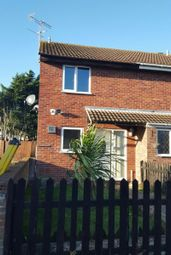 Thumbnail 2 bed semi-detached house for sale in Trimley Close, Clacton-On-Sea