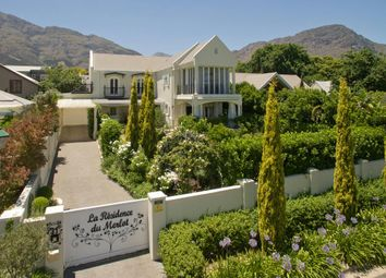 Thumbnail 5 bed detached house for sale in 31 Akademie St, Franschhoek, 7690, South Africa