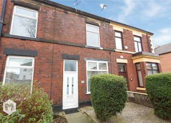3 bed terraced house for sale in Bolton Road, Bury, Greater Manchester BL8