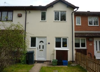 Thumbnail 2 bed terraced house to rent in Longacre Mews, Bicton Heath, Shrewsbury