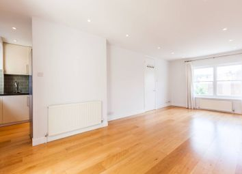 Thumbnail 3 bed flat for sale in Bedford Road, Clapham North
