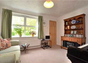 Thumbnail 1 bedroom flat for sale in Rowan Grove, Oxford