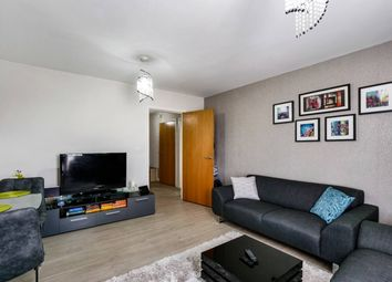 Thumbnail 2 bed flat for sale in Jack Cornwell Street, London