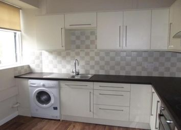 Thumbnail 2 bedroom flat to rent in Barassie Street, Troon