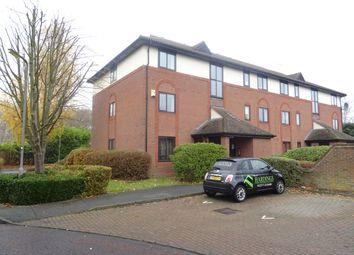 Thumbnail 1 bedroom flat to rent in Barnston Way, Hutton Poplar, Shenfield