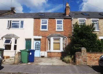 Thumbnail 6 bedroom terraced house to rent in Percy Street, Oxford