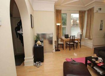 Thumbnail 1 bed flat to rent in Preston Road, Leytonstone, London