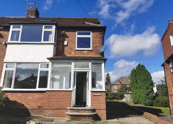 Thumbnail 7 bed property to rent in Becketts Park Crescent, Headingley, Leeds