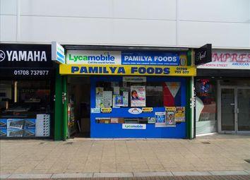 Thumbnail Retail premises to let in 52 North Street, Romford
