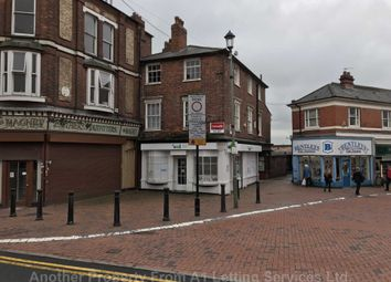 Thumbnail 1 bed flat to rent in Union Street, Wednesbury