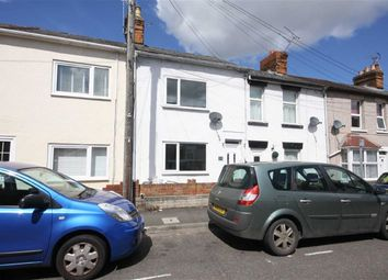 Thumbnail 3 bedroom terraced house to rent in William Street, Swindon, Wiltshire