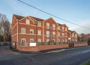Thumbnail 2 bed flat for sale in Waterfront, Marsh Lane, Knottingley, West Yorkshire