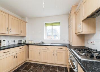 Thumbnail 2 bedroom flat for sale in George Stewart Avenue, Faversham
