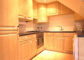 Thumbnail 3 bed end terrace house to rent in Worple Road, Wimbledon, London