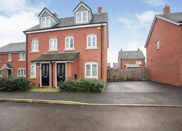 3 bed semi-detached house for sale in Bucksey Close, Little Heath, Coventry, Warwickshire CV6