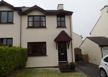 Thumbnail 3 bed property to rent in Campion Way, Abbeyfields, Douglas, Isle Of Man