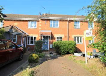 Thumbnail Terraced house to rent in Little Close, Aylesbury