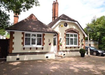 Thumbnail 4 bed detached bungalow for sale in Brookshill, Stanmore