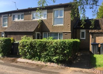 Thumbnail 2 bedroom terraced house to rent in Radnor Close, Rubery