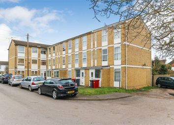 Thumbnail 2 bed maisonette for sale in Hogarth Close, Slough, Berkshire