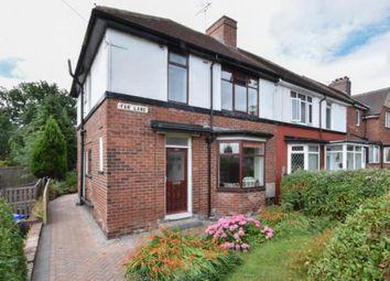 Thumbnail Semi-detached house for sale in Far Lane, Hillsborough, Sheffield