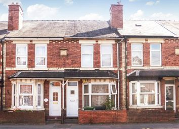 Thumbnail 3 bed terraced house for sale in Edgar Street, Hereford