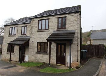 Thumbnail 2 bed property to rent in Hoptonwood Close, Middleton, Nr Matlock