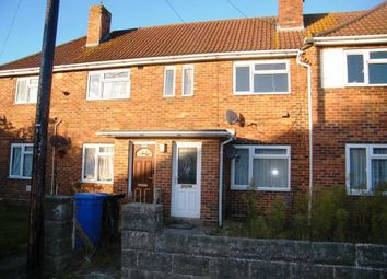 Thumbnail 1 bedroom flat for sale in Rockley Road, Hamworthy, Poole