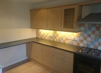Thumbnail 2 bed flat to rent in Bloxwich Road South, Willenhall, Wolverhampton, West Midlands