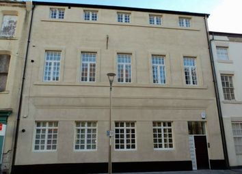 Thumbnail 2 bed flat to rent in Norfolk Street, City Centre, Sunderland, Tyne And Wear