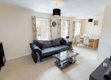 Thumbnail 1 bedroom property for sale in Ariel Close, Lee-On-The-Solent