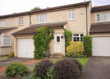 Thumbnail 3 bed terraced house to rent in Braehead Drive, Barnton, Edinburgh
