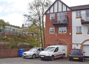 Thumbnail 3 bed end terrace house for sale in Llys Y Barcty, Llangollen, Denbighshire