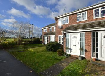 Thumbnail 3 bed terraced house to rent in Rectory Orchard, Lavendon
