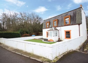 Thumbnail 3 bed detached house for sale in Abbey Road, Auchterarder, Perthshire