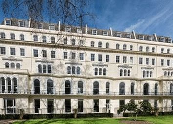 Thumbnail 1 bedroom property to rent in Kensington Gardens Square, London