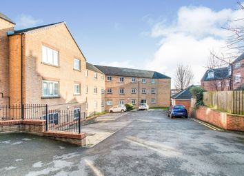 Thumbnail 2 bedroom flat for sale in Broadlands Gardens, Pudsey