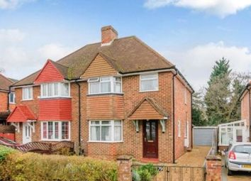 Thumbnail 4 bed property to rent in Beech Grove, Guildford, Surrey