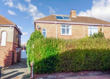 Thumbnail 2 bed semi-detached house for sale in Ennerdale Gardens, Gateshead