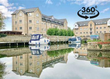 The Old Flour Mills, Mill Road, Buckden PE19. 4 bed terraced house for sale