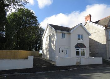 Thumbnail 3 bed detached house for sale in Llwynhendy Road, Llwynhendy, Llanelli