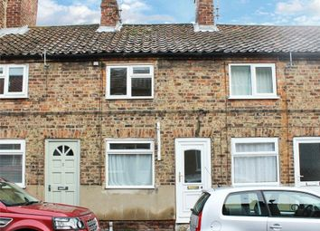 Thumbnail 2 bed terraced house for sale in Westgate, Driffield, East Riding Of Yorkshire
