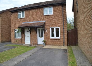 Thumbnail 3 bedroom semi-detached house to rent in Pentland Place, Thatcham