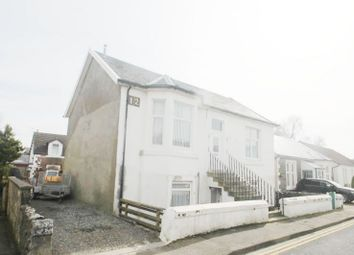 Thumbnail 2 bedroom flat for sale in 10, Cromwell Street, Dunoon PA237Au