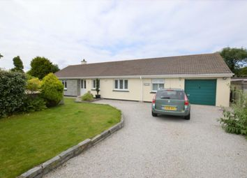 Thumbnail 4 bed detached house for sale in Roseland Park, Camborne, Cornwall