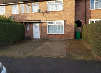 Thumbnail 3 bed semi-detached house to rent in Southfield Road, Beechdale, Nottingham
