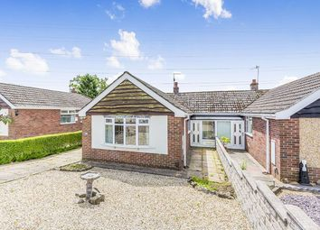 Thumbnail 2 bedroom bungalow for sale in Greysan Avenue, Packmoor, Stoke-On-Trent